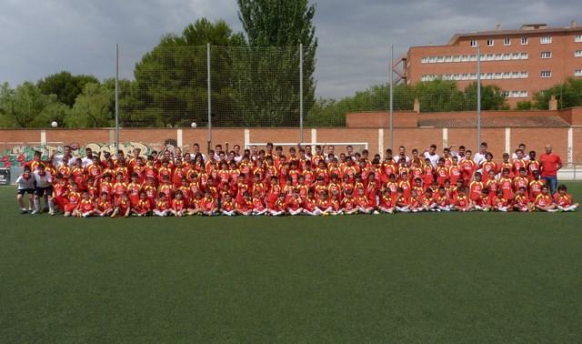 alumnos_campus_futbol_lecop_zaragoza_semana_1