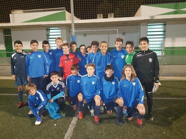 alumno_lecop_tomas_rivero_entrena_con_el_filial_del_malaga