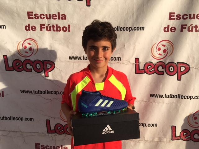nicolas_alumno_lecop_ganador_sorteo_adidas