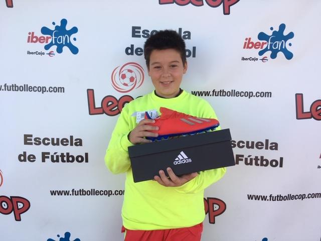 alumno_lecop_samuel_ganador_sorteo_adidas