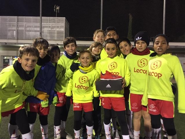 alumno_lecop_alex_ganador_sorteo_adidas