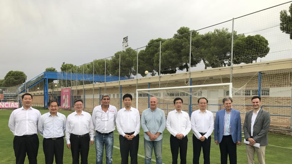 visita_autoridades_taizhou_a_zaragoza