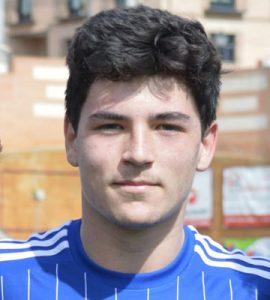 Alumno Lecop destacado Sergio Gonzalo